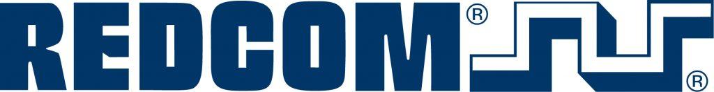 REDCOM 540 Blue Logo
