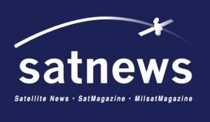 SatNews Logo