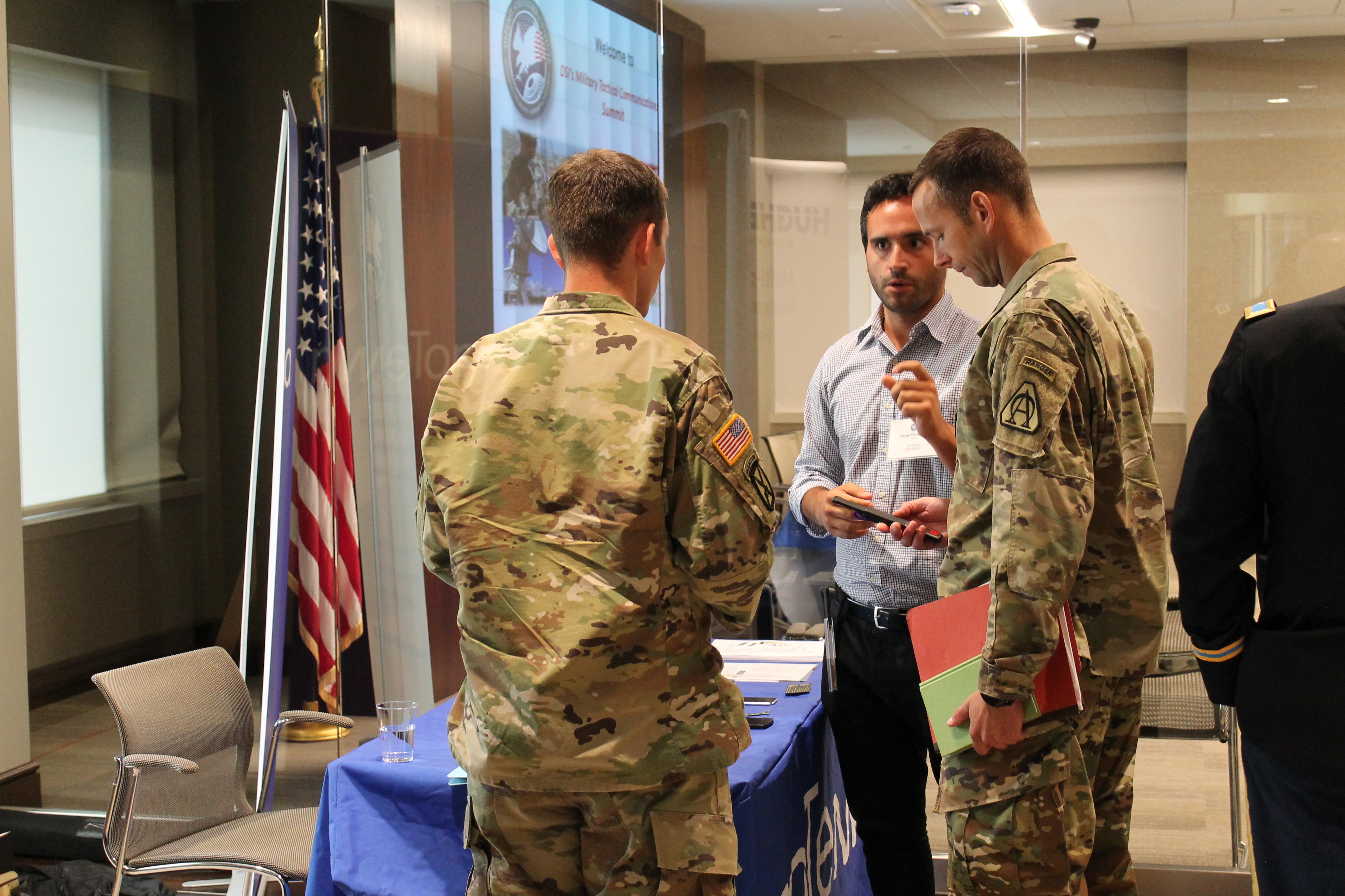 Border Security Summit | DEFENSE STRATEGIES INSTITUTE | Advancing